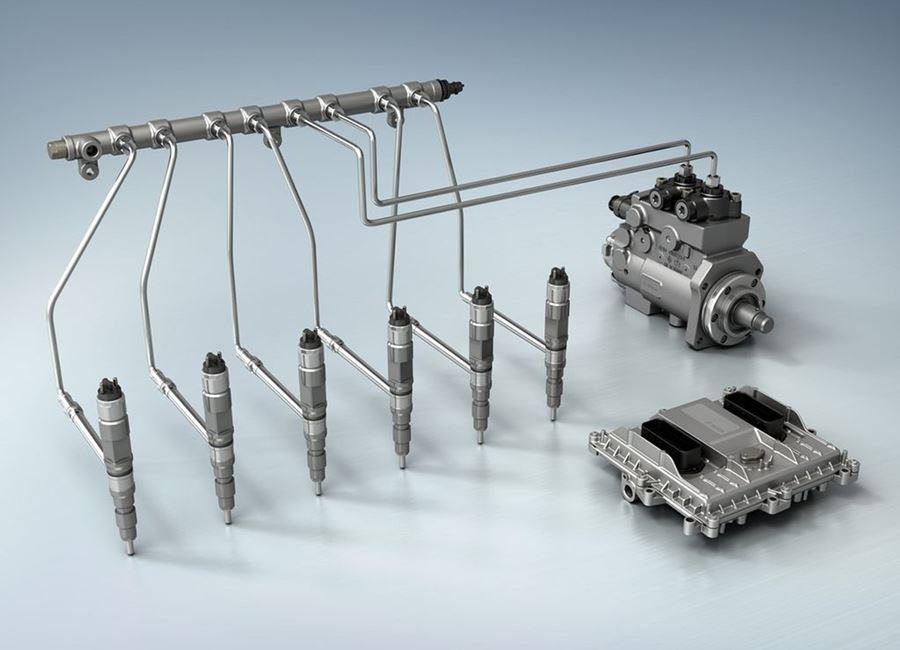 Stiri Noutati Bosch 10 milioane de sisteme common rail pentru autovehiculele comerciale 125 large
