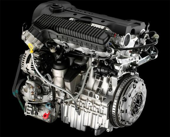 Volvo 2.4 R5
